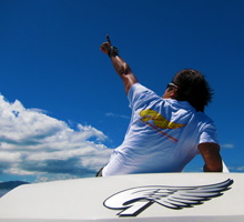 ダイビング短期プロプロ育成奨学制度で夢を叶える