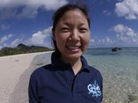 石垣島ダイビングスクールインストラクタードラ
