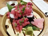 石垣島どてっぺんこぼれ寿司