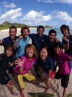 石垣島ジーフリー/うみの教室スタッフ