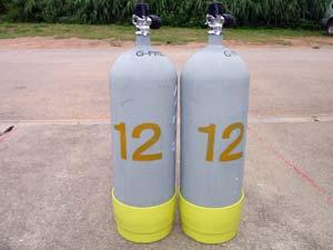 タンク12ℓ