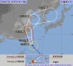 台風4号のため 8月3日クローズ致します。